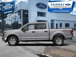 New 2020 Ford F-150 XLT  - Tailgate Step for sale in Steinbach, MB