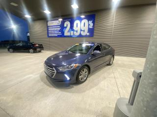 Used 2018 Hyundai Elantra GL SE Auto,MAGS,CAMERA,APP PLAY +++ for sale in Mirabel, QC