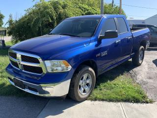 Used 2015 RAM 1500 SLT for sale in Cobourg, ON