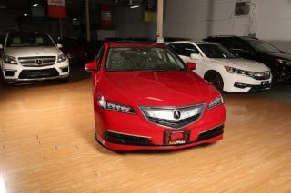 Used 2017 Acura TLX 4dr Sdn FWD Tech for sale in Toronto, ON