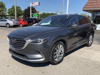 Used 2017 Mazda CX-9 Signature for sale in Cobourg, ON