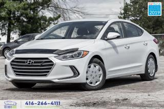 Used 2017 Hyundai Elantra GL|Low kms|Heated seats|Back up Camera| for sale in Bolton, ON