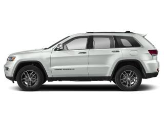 New 2020 Jeep Grand Cherokee Limited  - Leather Seats for sale in Surrey, BC