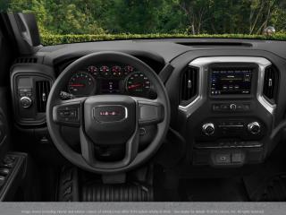 New 2020 GMC Sierra 1500 for sale in Winnipeg, MB