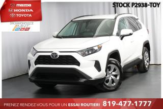 Used 2020 Toyota RAV4 INTÉGRALE| 4901 KM| COMME NEUF for sale in Drummondville, QC