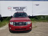 Photo of Red 2011 Ford Escape