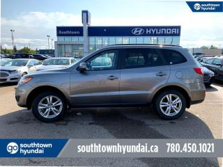 Used 2011 Hyundai Santa Fe GL/AWD/SUNROOF/HEATED SEATS/2nd SET OF TIRES for sale in Edmonton, AB