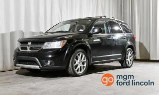 Used 2014 Dodge Journey R/T 4dr AWD Sport Utility for sale in Red Deer, AB