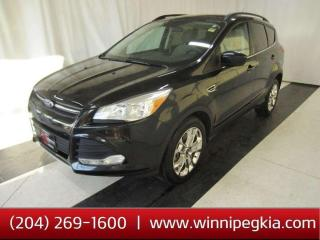 Used 2014 Ford Escape SE *Navi., Heated Seats, Backup Camera And More!* for sale in Winnipeg, MB