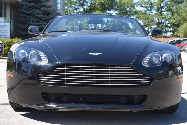 2008 Aston Martin Vantage Roadster - SOLD