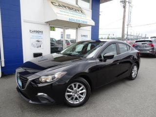 Used 2014 Mazda MAZDA3 GS-SKY Active, Auto, Rev Cam, Htd Seats, Nav Ready for sale in Langley, BC