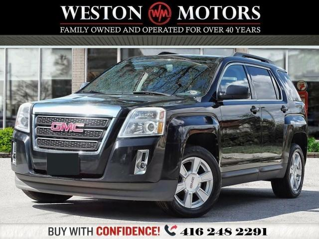 2010 GMC Terrain SLE*AWD*GREAT SHAPE*