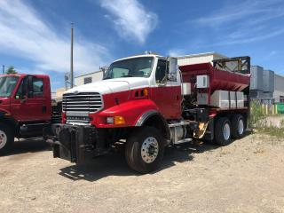 Used 2009 Sterling Heavy Truck 8500 SERIES TANDEM for sale in Brantford, ON