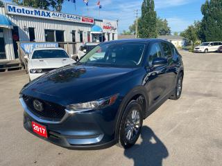 Used 2017 Mazda CX-5 GS for sale in Stoney Creek, ON