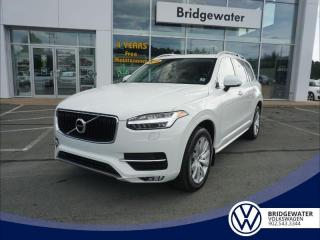 Used 2019 Volvo XC90 Momentum AWD | LUXURY Lease Buyback for sale in Hebbville, NS