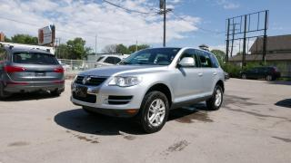 Used 2009 Volkswagen Touareg 2 Comfortline for sale in Winnipeg, MB