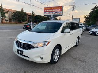 Used 2011 Nissan Quest LE for sale in Toronto, ON