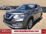 Photo of Silver 2019 Nissan Rogue