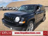Photo of Black 2016 Jeep Patriot