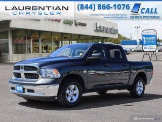 Used 2017 RAM 1500 ST!!  4X4!!  BACKUP CAMERA!!  CREW CAB!! for sale in Sudbury, ON