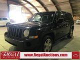 Photo of Black 2010 Jeep Patriot