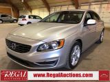 Photo of Silver 2015 Volvo S60  4D SEDAN