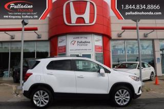 Used 2019 Chevrolet Trax Premier for sale in Sudbury, ON