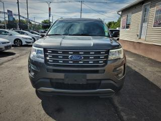 Used 2016 Ford Explorer for sale in London, ON