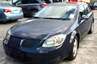 Used 2009 Pontiac G5 SE for sale in St. Catharines, ON