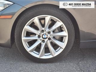 Used 2012 BMW 3 Series 335i |NO ACCIDENTS|HEATED SEATS|FINANCING AVAILABL for sale in Mississauga, ON