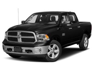 New 2020 RAM 1500 Classic Warlock 4x4 Crew Cab 5'7  Box for sale in Milton, ON
