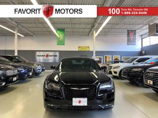 Used 2019 Chrysler 300 300S AWD *CERTIFIED!*|ALPINE|LEATHER|HEATED SEATS| for sale in North York, ON