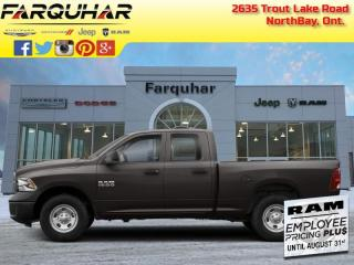 New 2020 RAM 1500 Classic Express for sale in North Bay, ON