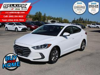 Used 2018 Hyundai Elantra GL Auto - Heated Seats for sale in Selkirk, MB