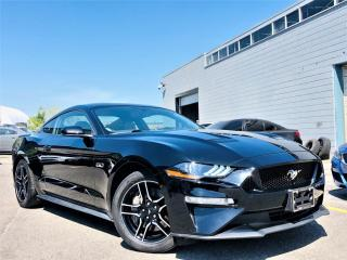 Used 2018 Ford Mustang GT|REAR VIEW|BACKUP SENSORS|NAVIGATION|APPLE CARPLAY! for sale in Brampton, ON