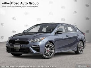 New 2021 Kia Forte GT Limited | TURBO | LIFETIME ENGINE WARRANTY for sale in Richmond Hill, ON