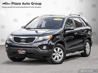 Used 2013 Kia Sorento LX   LOCAL VEHICLE   GREAT SHAPE for sale in Richmond Hill, ON