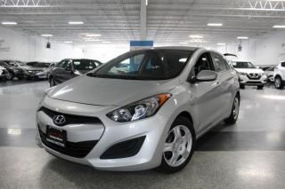 Used 2014 Hyundai Elantra GT NO ACCIDENTS I 6 SPEED I KEYLESS ENTRY I POWER OPTIONS I BT for sale in Mississauga, ON
