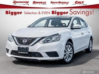 Used 2019 Nissan Sentra for sale in Etobicoke, ON