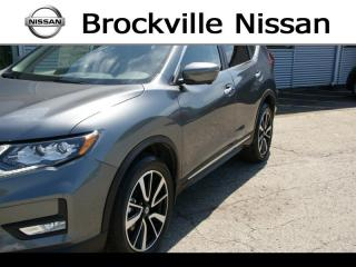New 2020 Nissan Rogue SL Platinum for sale in Brockville, ON