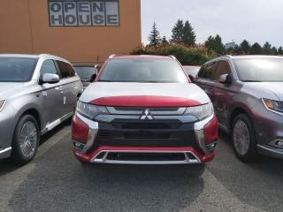 New 2020 Mitsubishi Outlander Phev for sale in Surrey, BC