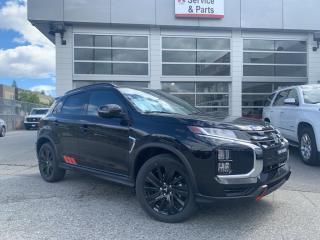 New 2020 Mitsubishi RVR LE Demo Clearance Sale for sale in Surrey, BC