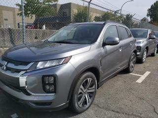 New 2020 Mitsubishi RVR ES for sale in Surrey, BC