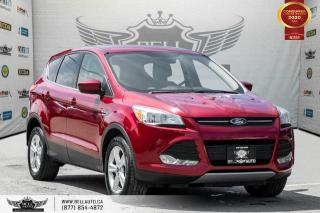 Used 2013 Ford Escape SE, NO ACCIDENT, BLUETOOTH, HEATED SEAT, ALLOY for sale in Toronto, ON