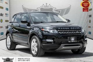 Used 2015 Land Rover Evoque Pure Plus, AWD, NO ACCIDENT, NAVI, REAR CAM for sale in Toronto, ON