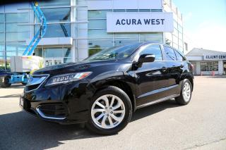 Used 2016 Acura RDX for sale in London, ON