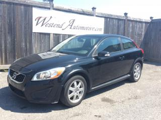 Used 2011 Volvo C30 T5 Level I for sale in Stittsville, ON