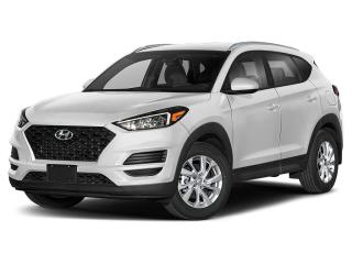 New 2020 Hyundai Tucson 2.0L Essential FWD NO OPTIONS for sale in Windsor, ON