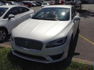 Used 2017 Lincoln MKZ Ultra berline 4 portes TI for sale in Montréal, QC