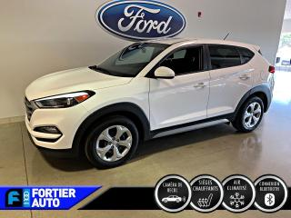 Used 2018 Hyundai Tucson 2.0L TA for sale in Montréal, QC
